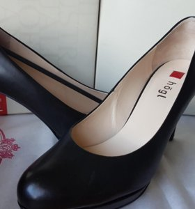 Туфли женские Hogl 41 p