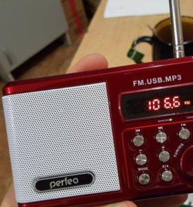 Радио perfeo sv922