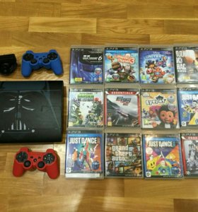 Playstation 3 (700GB)