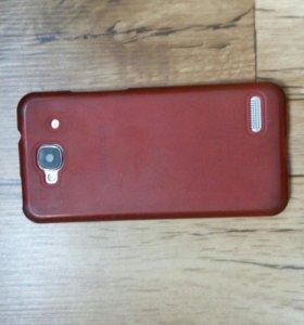 Чехол на телефон Alcatel One touch idol mini 6012