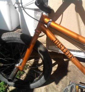 Продам BMX !!!
