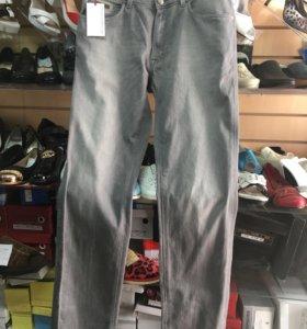 Джинсы мужские Trussardi Jeans