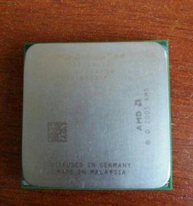 Процессор AMD сокет AM2