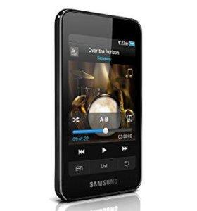Мультимедиа плеер Samsung YP-R2 4Gb