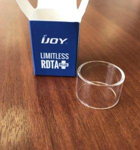 Стекло RDTA+ Limitress