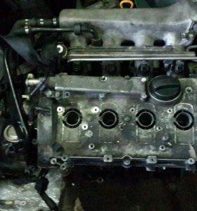 Двигатель ARX 1.8 т octavia tour, golf4, audi a3