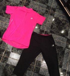 Ярче karrimor костюмы для фитнеса  Nike adidas
