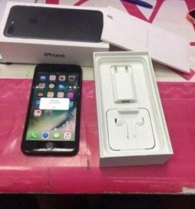 IPhone 7 plus, 256 гб