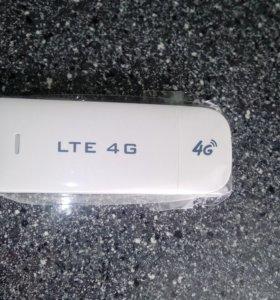 модем 4G LTE Wi-Fi