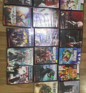 Xbox 360+Kinect+5 игр в подарок