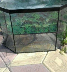 аквариум 30л
