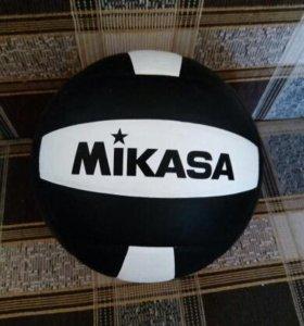 Мяч волейбольный утяжеленный