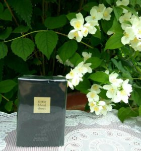 Avon Little Black dress Парфюмерная вода 50мл