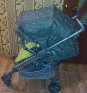 Happy Baby Nicole коляска
