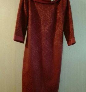 Платье новое Турция, 48, 50 52