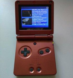 GameBoy game boy игровая приставка