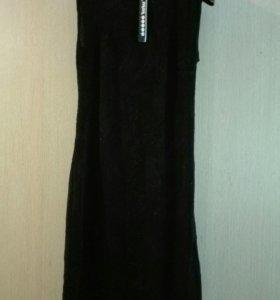 Платье новое Турция 46