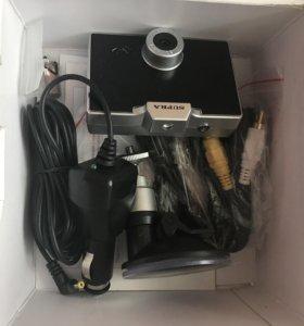 Видеорегистратор SUPRA SCR-480