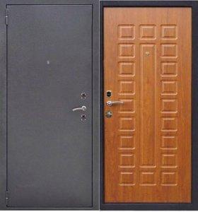 Дверь входная Практик