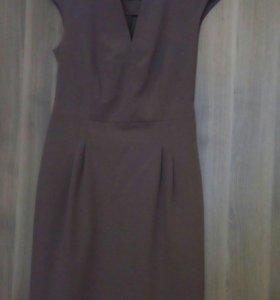Платье-футляр Элис