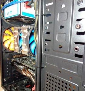 Игровой компьютер 8 ядер