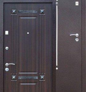 Дверь Коваль