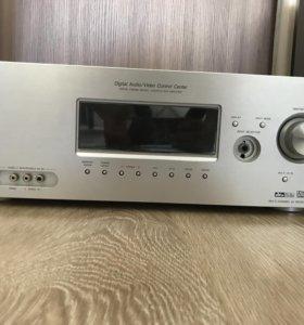 Ресивер Sony SRT-DG500+ Домашний кинотеатр LG