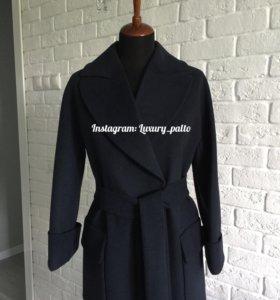 Пальто премиум качество