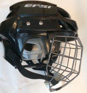 """Шлем хоккейный """"EFSI"""" с маской"""
