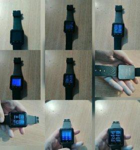 Смарт часы Dexp otus e1
