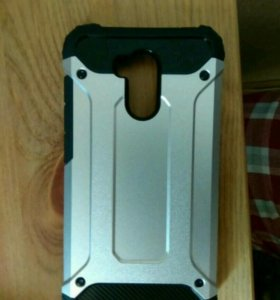 Противоударный чехол для Xiaomi redmi 4 prime