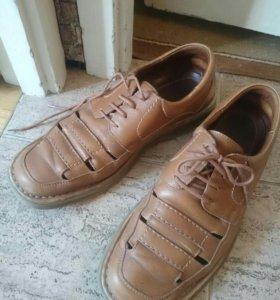 Туфли летние 44 р-р