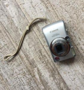 Фотоаппарат Canon digital ixus 970 IS