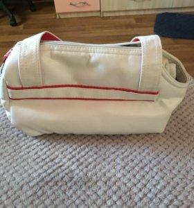 Переноска(сумка) для животных