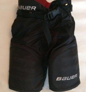 Шорты хоккейные Bauer x60 vapor