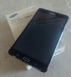 Samsung galaxy tab4 t231
