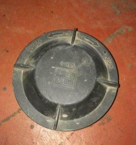 Крышка фары ниссан альмера N16