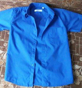 """Рубашка фирмы """"Mixers"""""""
