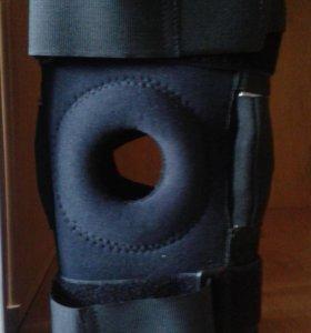 Бандаж (ортез) на коленный сустав KS-RP, S