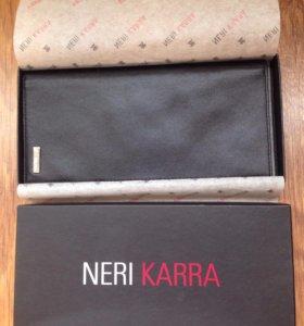 Портмоне мужской Neri Karra