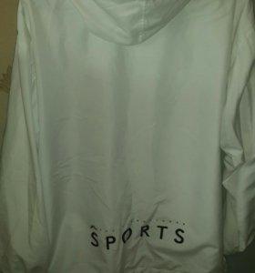 Спорт.куртка
