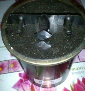 Абсорбер на ваз 2112