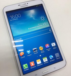 Samsung Galaxy Tab 3 8.0 3G 32Gb