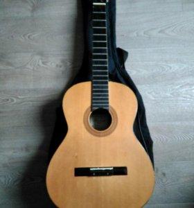 Гитара + мягкий чехол