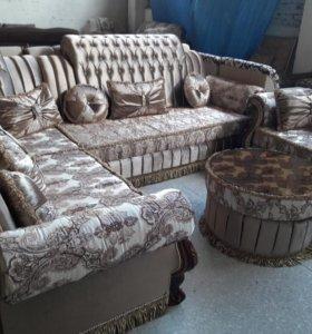 Мягкая мебель ХАН