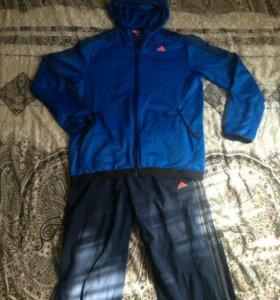 Спортивный костюм Adidas (Торг)