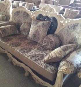 Набор мебели Стамбул