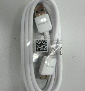 Кабель USB-micro USB 3.0 Samsung note 3