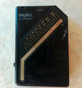 Радио Mura stereo