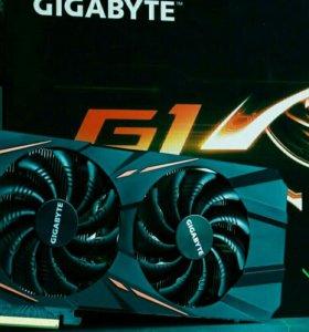 Видеокарты GTX 1060 3gb
